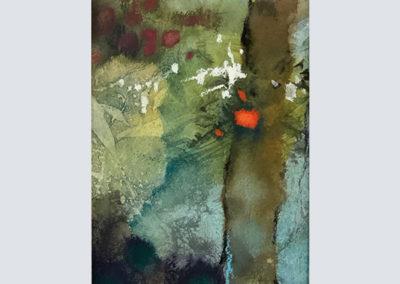 Christy Krames watercolor
