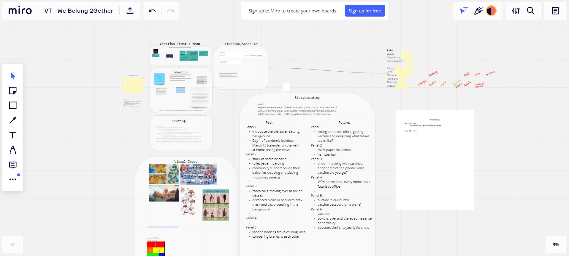 progress-brainstorming